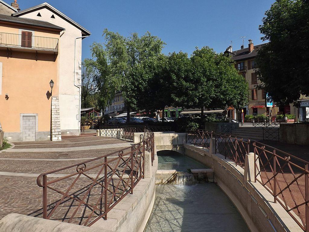 J'adore Chambéry