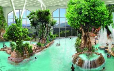 Aquariaz à Avoriaz – à 2 heures de Chambéry