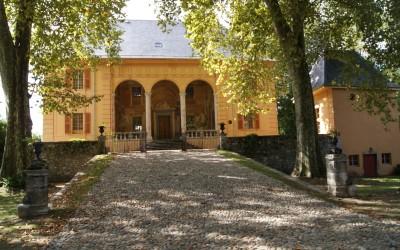 Le Chateau de Caramagne