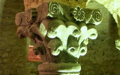 Crypte de Lémenc