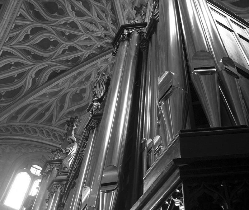 Cathédrale Saint-François de Chambéry