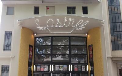L'Astrée, cinéma mythique de Chambéry