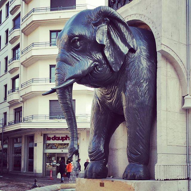 Top 5 des lieux à Chambéry les plus pris en photo sur Instagram