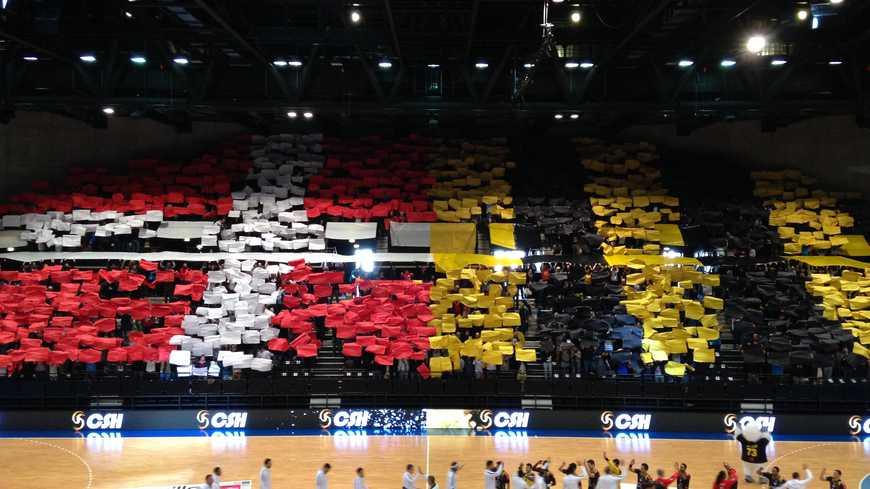 4 matchs capitaux pour le Chambéry Savoie Handball