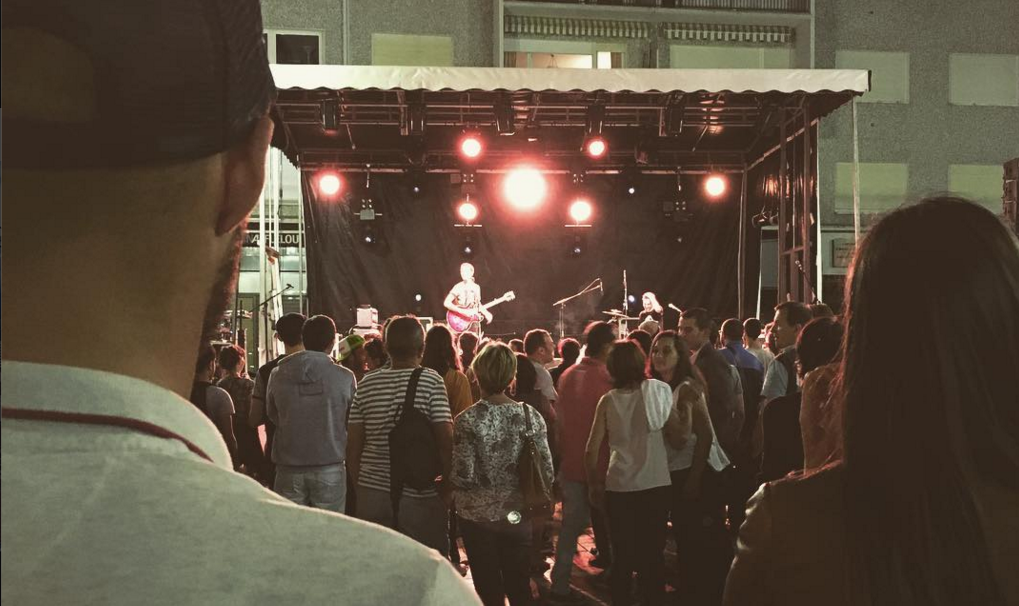 Fête de la musique 2016 Chambéry