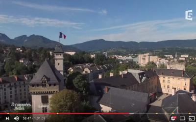 Echappées belles à Chambéry