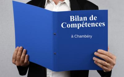 Vous souhaitez faire un bilan de compétences à Chambéry
