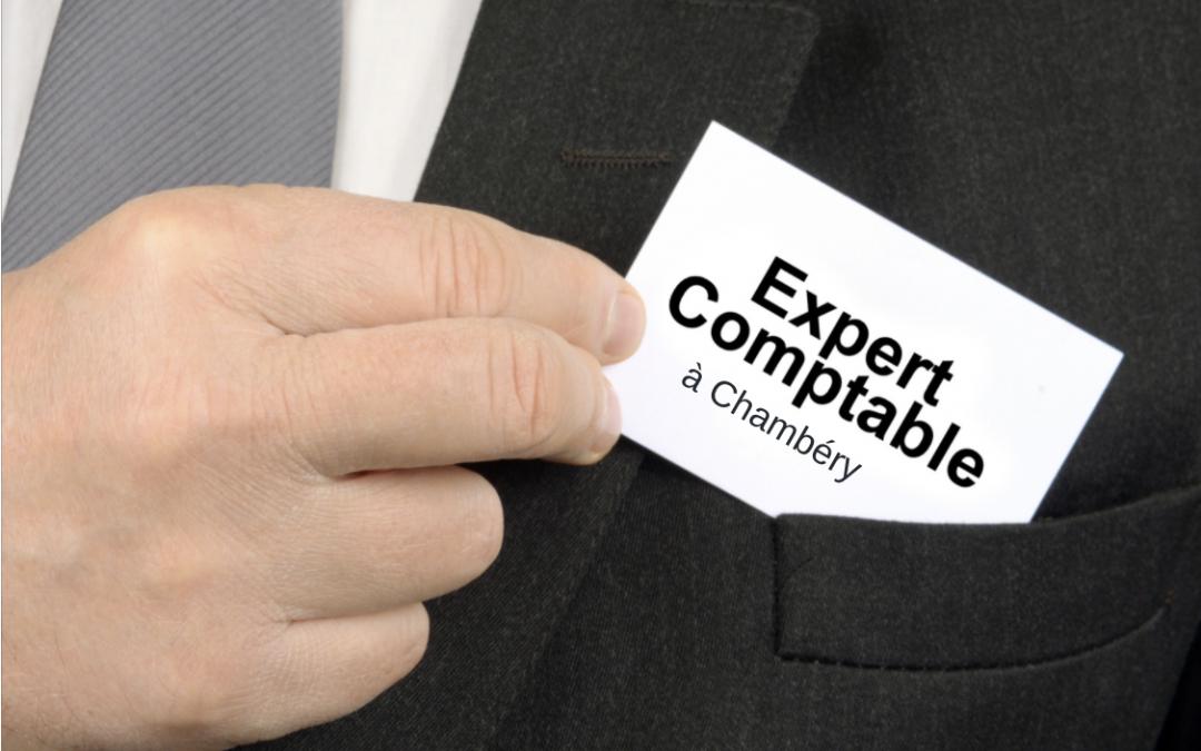 Quel cabinet d'expert comptable choisir à Chambéry