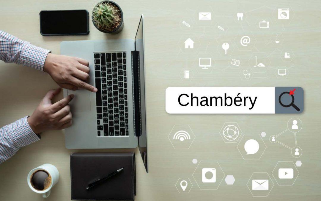 Conseils pour améliorer votre référencement naturel sur Google si vous souhaitez cibler des utilisateurs de Chambéry